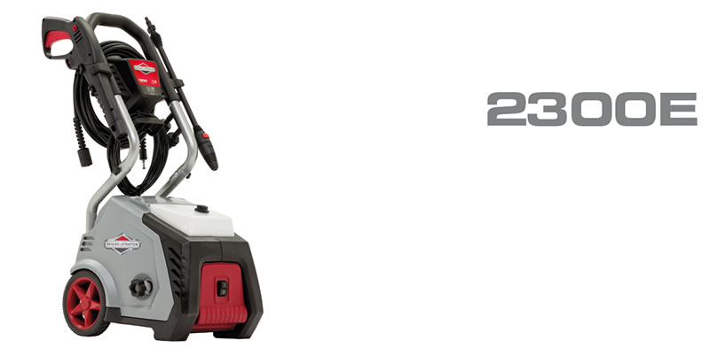 SPRINT PW 2300 E BRIGGS&STRATTON