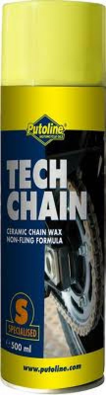 PUTOLINE Tech Chain 500ml P70367