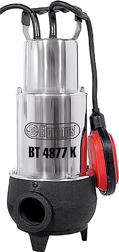BT 4877 K INOX ELPUMPS