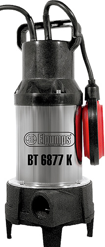BT 6877 K  ELPUMPS